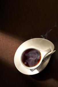 コーヒーの写真素材 [FYI01609941]