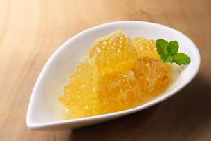 蜂蜜の写真素材 [FYI01609958]