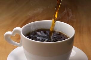 コーヒーの写真素材 [FYI01610073]