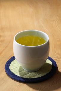お茶の写真素材 [FYI01610233]