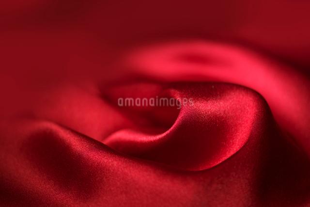 シルクの布の写真素材 [FYI01610290]
