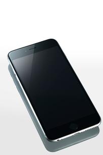 スマートフォンの写真素材 [FYI01610419]
