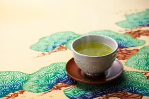 お茶の写真素材 [FYI01610478]