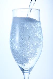 炭酸水の写真素材 [FYI01610533]