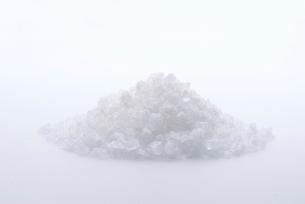 粗塩の写真素材 [FYI01610540]