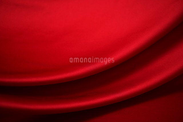 シルクの布の写真素材 [FYI01610557]