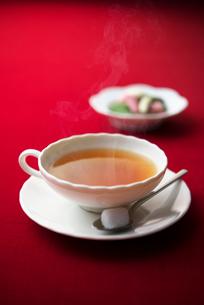 紅茶の写真素材 [FYI01610570]