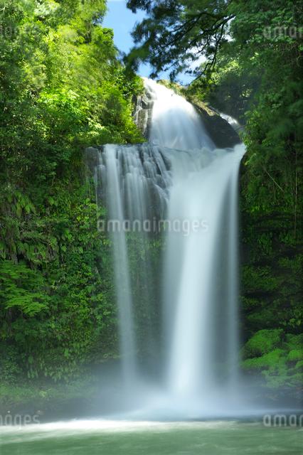慈恩の滝の写真素材 [FYI01610645]