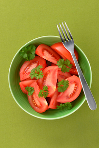 トマトの写真素材 [FYI01610654]