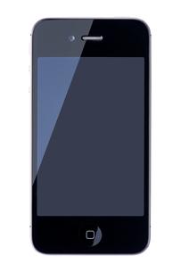 スマートフォンの写真素材 [FYI01610749]