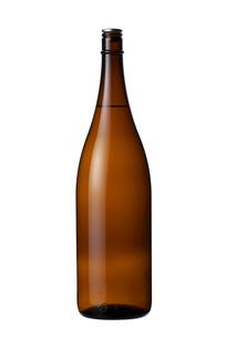 一升瓶の写真素材 [FYI01610817]