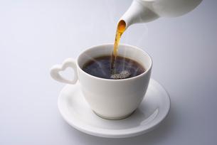 コーヒーの写真素材 [FYI01610834]