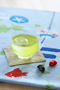 冷茶の写真素材 [FYI01610852]