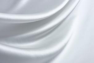 シルクの布の写真素材 [FYI01611118]