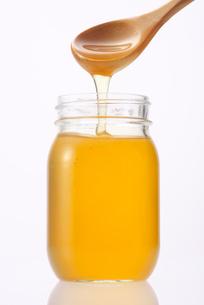 蜂蜜の写真素材 [FYI01611177]
