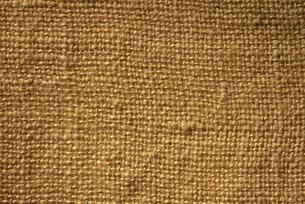 麻の布の写真素材 [FYI01611217]