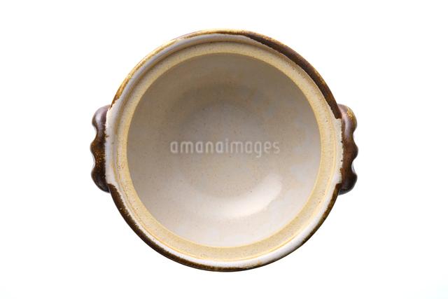 土鍋の写真素材 [FYI01611240]