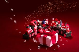 クリスマスの写真素材 [FYI01611483]