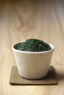 茶葉の写真素材 [FYI01611734]