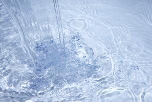 水の写真素材 [FYI01611821]