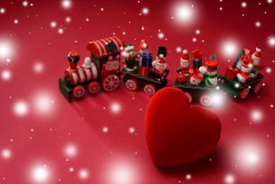 クリスマスの写真素材 [FYI01611845]
