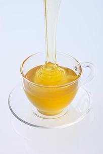 蜂蜜の写真素材 [FYI01611992]