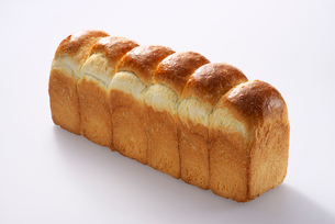 食パンの写真素材 [FYI01612059]