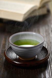 お茶の写真素材 [FYI01612072]