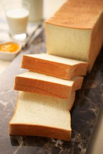 食パンの写真素材 [FYI01612218]