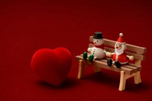 クリスマスの写真素材 [FYI01612247]