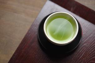 お茶の写真素材 [FYI01612340]
