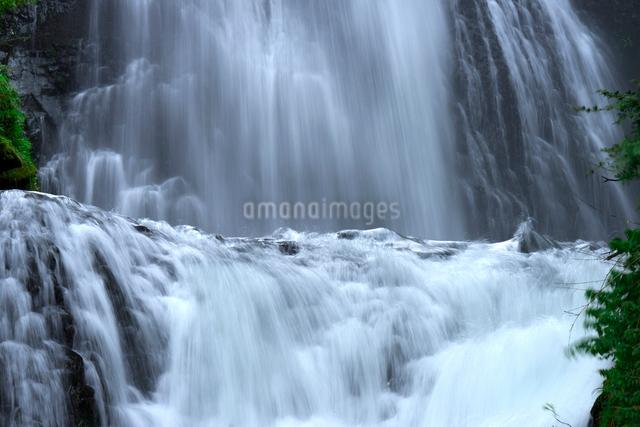 慈恩の滝の写真素材 [FYI01612361]