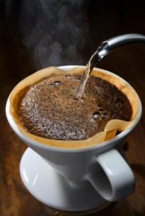 コーヒーの写真素材 [FYI01612462]