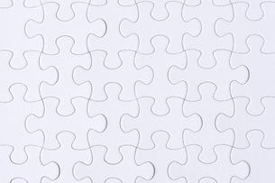 ジグソーパズルの写真素材 [FYI01612647]