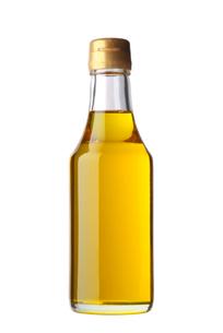 エゴマ油の写真素材 [FYI01612706]