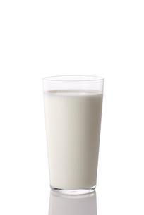 牛乳の写真素材 [FYI01612714]
