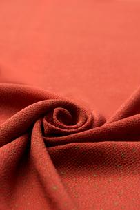 シルクの布の写真素材 [FYI01612776]