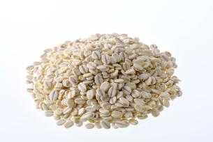 押し麦の写真素材 [FYI01612927]