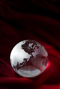 地球儀の写真素材 [FYI01612959]