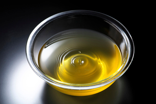 アゴ煮干し出汁の写真素材 [FYI01612968]