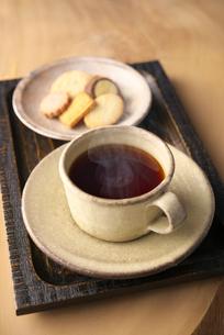 コーヒーの写真素材 [FYI01613043]