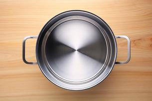 鍋の写真素材 [FYI01613058]