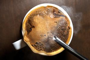 コーヒーの写真素材 [FYI01613179]