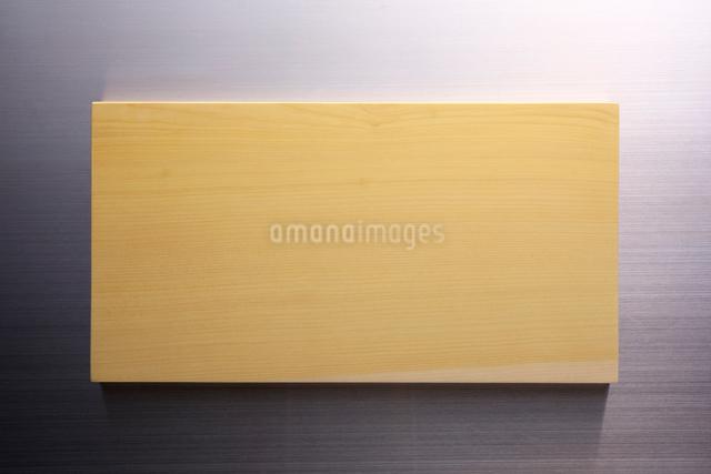 まな板の写真素材 [FYI01613222]