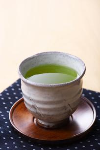 お茶の写真素材 [FYI01613287]