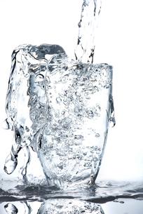 水の写真素材 [FYI01613327]