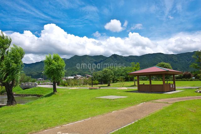 久留米ふれあい農業公園の写真素材 [FYI01613362]