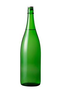 酒瓶の写真素材 [FYI01613368]