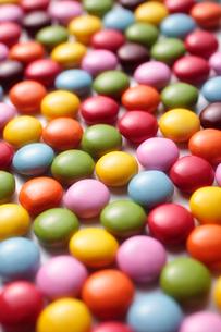 マーブルチョコレートの写真素材 [FYI01613796]