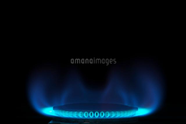 ガスコンロの写真素材 [FYI01613863]